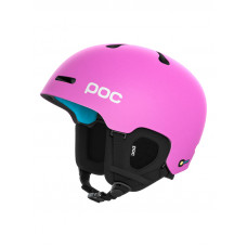 POC Fornix SPIN ACTINIUM PINK přilba na snowboard - 51-54