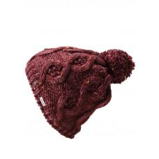 Burton CHLOE RSBRWN/PTRLML dámská zimní čepice