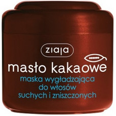 Ziaja Cocoa Butter Smoothing Hair Mask 200ml