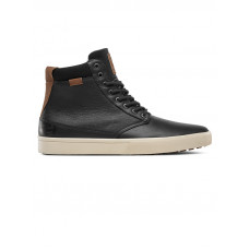 Etnies Jameson HTW black pánské boty na zimu - 43EUR