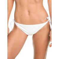 Roxy GARDEN SUMMERS REG T BRIGHT WHITE plavky dámské dvoudílné luxusní - L