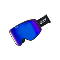 Roxy STORM TRUE BLACK dámské brýle na snowboard