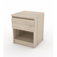 Noční stolek Naia 71082 struktura dubu - TVI