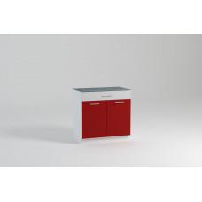 Kuchyňská skříňka Atractive D80 2D1SZ - FALCO
