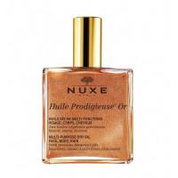 Nuxe Huile Prodigieuse Or multifunkční suchý olej 50ml TESTER