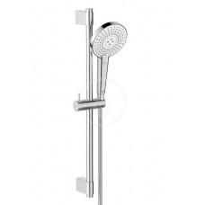 Ideal Standard Sprchová souprava Circle, tyč 600 mm s ruční sprchou, 3 proudy, chrom B1761AA