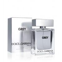 Dolce & Gabbana The One Grey toaletní voda Pro muže 50ml