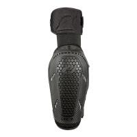 Chrániče loktů O´Neal PRO III černá - černá / One Size - 0251-344