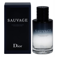 Dior Sauvage voda po holení 100ml