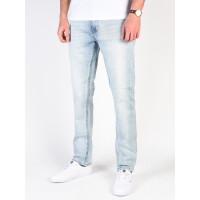 RVCA HEXED SEA BLEACH značkové pánské džíny - 34