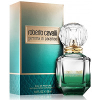 Roberto Cavalli Gemma di Paradiso parfémovaná voda Pro ženy 30ml