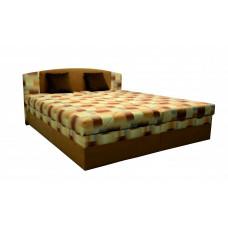 Čalouněná postel Kappa 160x200 City Limits - BLANAŘ