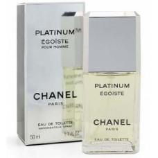 Chanel Egoiste Platinum toaletní voda Pro muže 100ml
