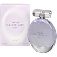 Calvin Klein Sheer Beauty Essence toaletní voda Pro ženy 30ml
