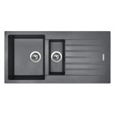Sinks Kuchyňský dřez Perfecto 1000.1 Titanium