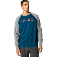 Fox Apex dark indigo pánská mikina - L