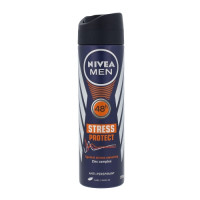 Nivea Men Stress Protect deospray 150 ml