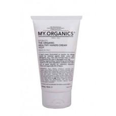 MY.ORGANICS Anti-Age krém na ruce 75ml