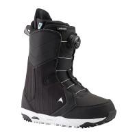 Burton LIMELIGHT BOA black dámské boty na snowboard - 41,5EUR