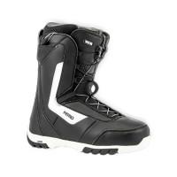Nitro SENTINEL TLS black pánské boty na snowboard - 43,3EUR