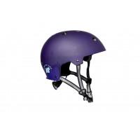 Inline helma K2 VARSITY PRO HELMET purple (2020) velikost: S