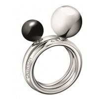Prsten Calvin Klein Bubbly KJ9RMR0403 Velikost prstenu: 54