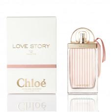 Chloé Love Story Eau De Toilette toaletní voda Pro ženy 75ml