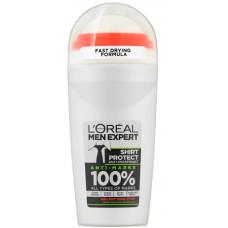 L'Oréal Paris Men Expert Shirt Protect Anti-Perspirant 50ml