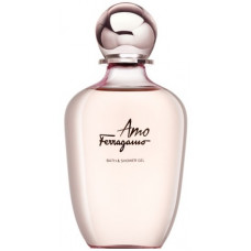 Salvatore Ferragamo Amo Ferragamo Bath & Shower Gel W 200ml