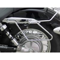 podpěry pod brašny Fehling Honda VT 750 Spirit, chrom - Fehling Ernest GmbH a Co. 7278PHOV