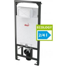 Alcaplast Sádromodul Ecology pro suchou instalaci do sádrokartonu stavební výška 1,2 m A101/1200E (A101/1200E)