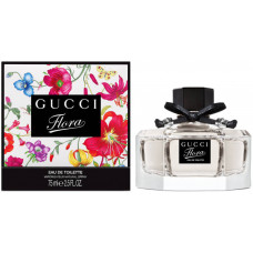 Gucci Flora By Gucci Eau De Toilette toaletní voda Pro ženy 75ml