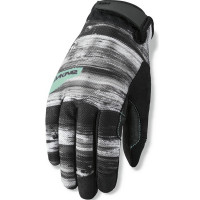 Dakine AURA BRUSH cyklistické rukavice - XL