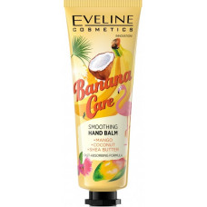Eveline Banana Care Smoothing Hand Balm 50ml