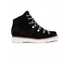 Roxy SPENCIR black dámské boty na zimu - 42EUR