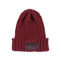 Element PIONEERS BRICK RED pánská zimní čepice