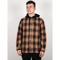 Vans LOPES KHAKI pánská košile dlouhý rukáv - XL