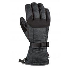 Dakine SCOUT CARBON pánské prstové rukavice - M