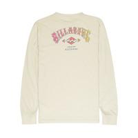Billabong ARCH CHINO dětské tričko s dlouhým rukávem - 12