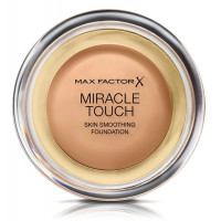 Max Factor Miracle Touch 11,5g - 80 Bronze