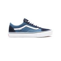 Vans Skate Old Skool navy/white pánské letní boty - 43EUR