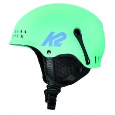 Dětská snowboardová helma K2 ENTITY seafoam (2019/20) velikost: S