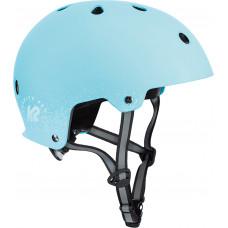 Inline helma K2 VARSITY PRO, blue (2019) velikost: L
