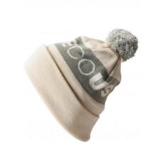 Dc CHESTER 2 SILVER BIRCH pánská zimní čepice