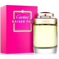 Cartier Baiser Fou parfémovaná voda Pro ženy 50ml