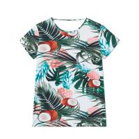 Femi Stories AMBA PNCL dámské tričko s krátkým rukávem