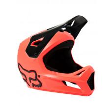 Fox Rampage ATOMIC PUNCH cyklistická přilba - M