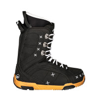 Trans Basic black dámské boty na snowboard - 36,5EUR