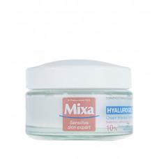 Mixa Hyalurogel Rich intenzivně hydratační krém s kyselinou hyaluronovou 50ml