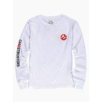 Element GHOSTBUSTERS WO OPTIC WHITE dámské tričko s dlouhým rukávem - S